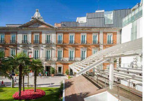 Múzeum Thyssen patrí medzi múzeá v Madride ktoré treba navštíviť