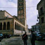Kostol svätého Andreja v Segovii