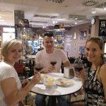 Ochutnávka vína a syrov z oblasti Castilla la Mancha