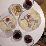 Ochutnávka syrov a vína z oblasti Castilla la Mancha