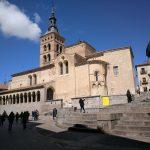 Kostol svätého Martina v Segovii
