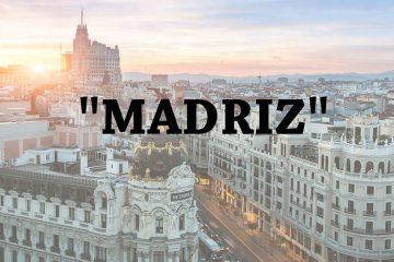 Madrid vyslovujú Madridčania ako Madriz