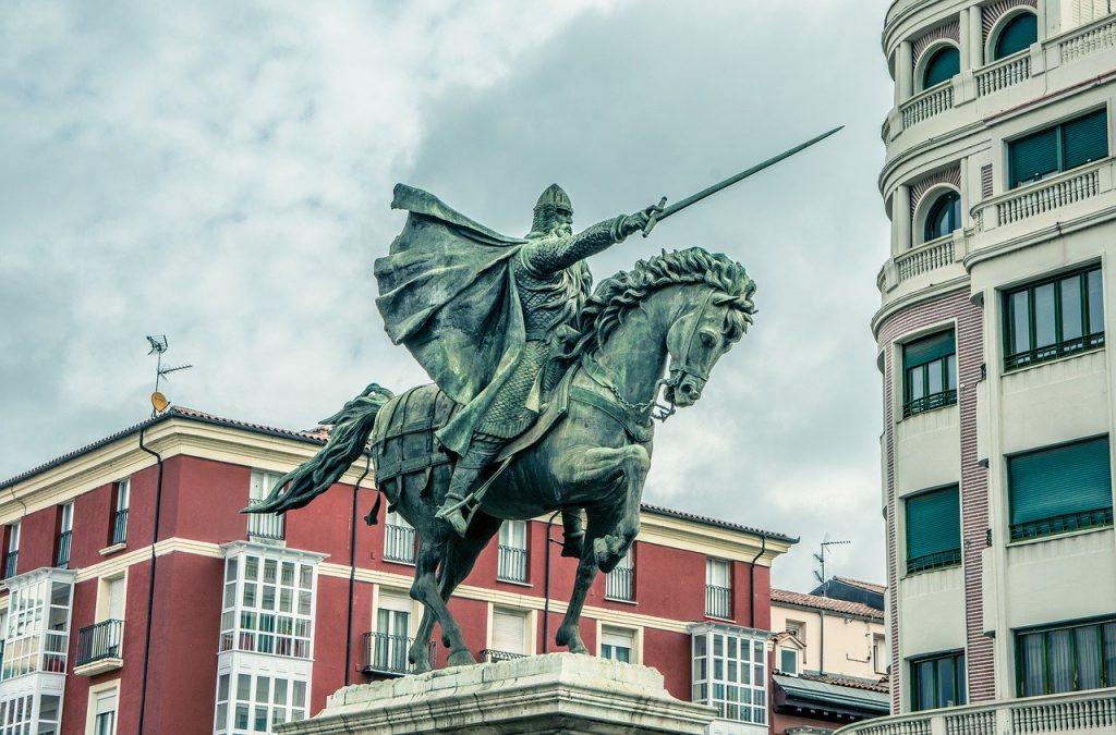 Socha El Cida, Burgos