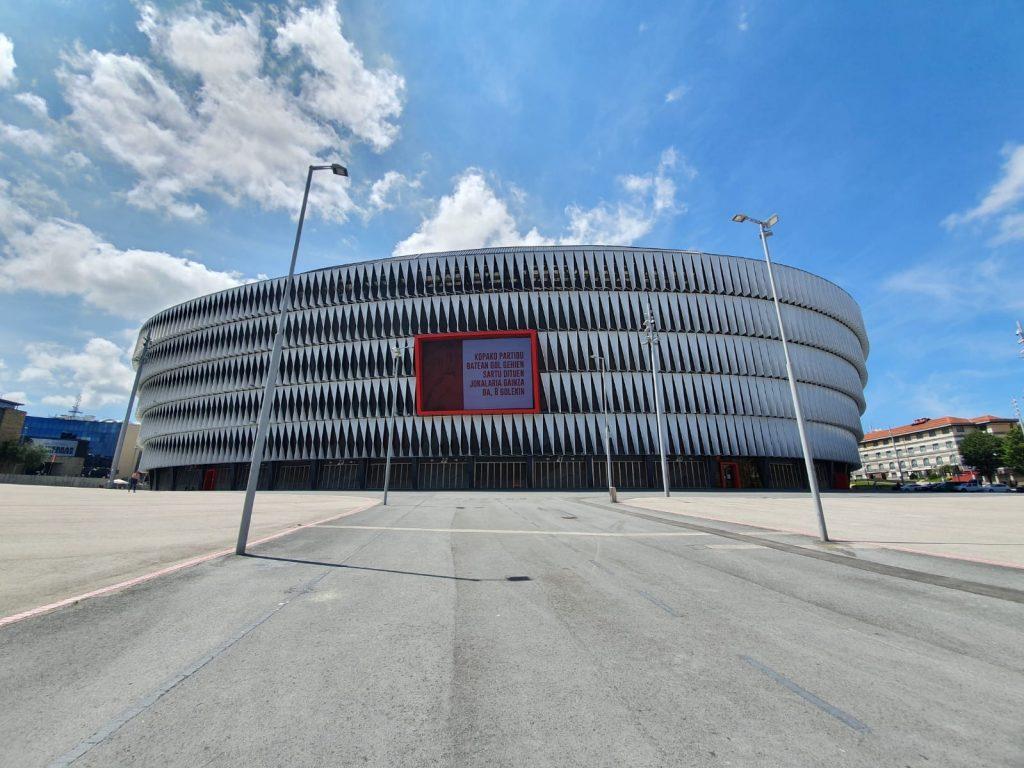 Štadión San Mamés