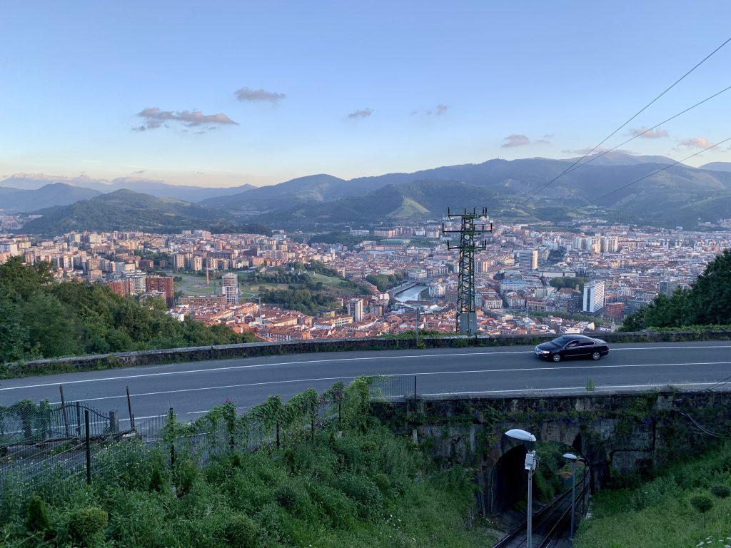 Bilbao, Španielsko