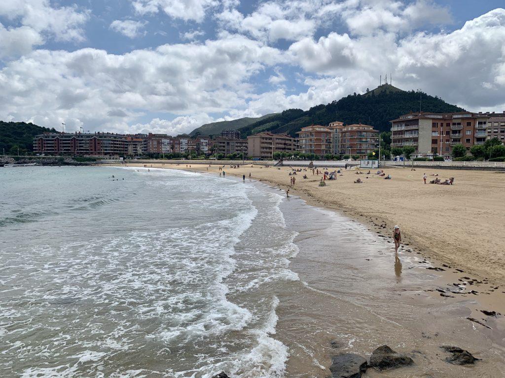 Najkrajšie mestá Kantábrie - Castro Urdiales